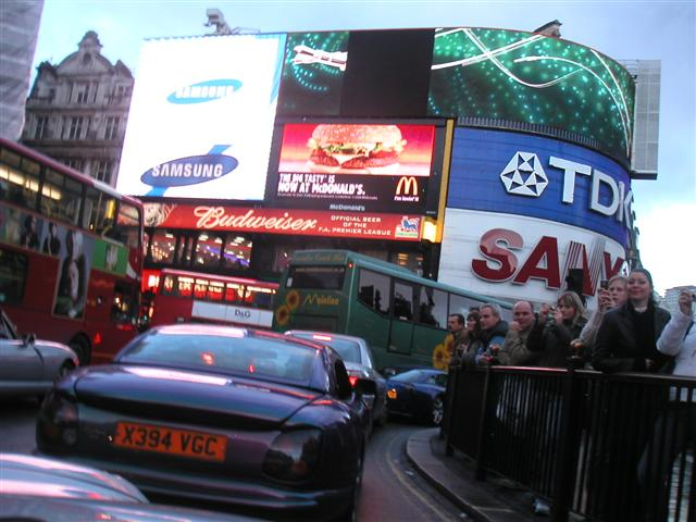 central london taxi tours